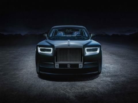 Chịu chơi như giới siêu giàu Trung Quốc: Mua Rolls-Royce triệu USD qua… smartphone - Ảnh 1.
