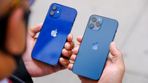 Đây là chiếc iPhone bán chạy nhất của Apple thời gian vừa qua - Ảnh 1.