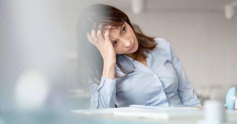 Thiếu canxi có thể gây buồn chán