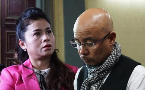 Vụ ly hôn của vợ chồng chủ cafe Trung Nguyên: Riêng tiền án phí hơn 8 tỷ đồng, mỗi người được chia bao nhiêu? - Ảnh 1.