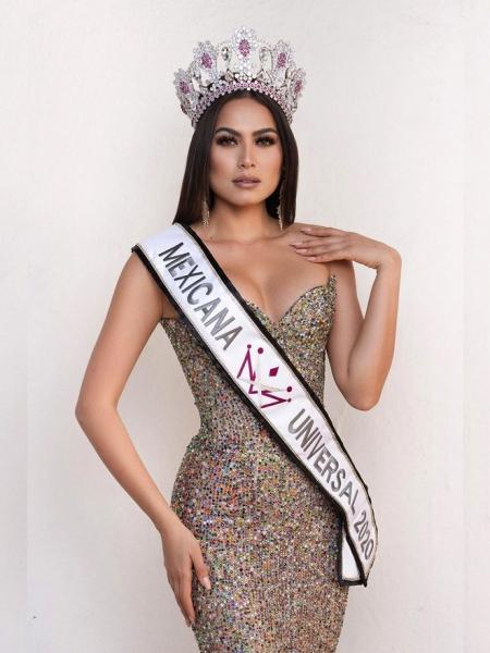 Tân Hoa hậu Hoàn Vũ thế giới 2020 đánh bại 73 mỹ nhân khắp thế giới nóng bỏng cỡ nào? - Ảnh 2.