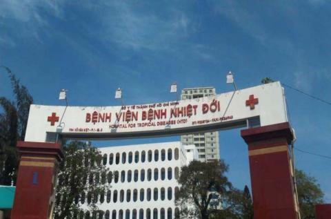 BV Bệnh Nhiệt Đới TP HCM có 22 ca mắc Covid-19: Tiếng chuông cảnh báo cho tất cả nhân viên y tế và hệ thống bệnh viện - Ảnh 2.