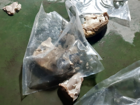 Cục trưởng C04: Ông trùm là người nước ngoài, thủ đoạn giấu ma túy vào dạ dày lợn rất tinh vi - Ảnh 9.