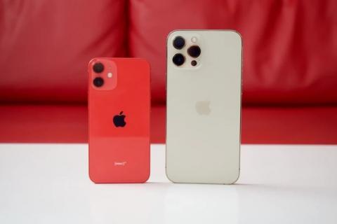 iPhone 12 cán mốc 100 triệu máy bán ra - máy in tiền của Apple là đây chứ đâu - Ảnh 2.