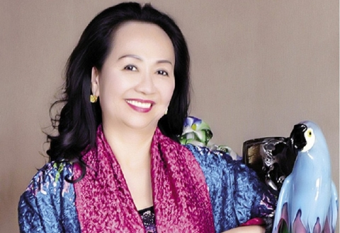 Hai ái nữ siêu kín tiếng của gia tộc sở hữu Thuận Kiều Plaza: Đều là chủ tịch khi mới ngoài 20 tuổi, riêng cô út chưa từng lộ diện - Ảnh 1.