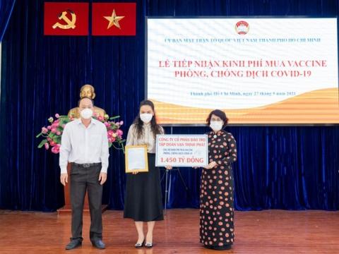 Hai ái nữ siêu kín tiếng của gia tộc sở hữu Thuận Kiều Plaza: Đều là chủ tịch khi mới ngoài 20 tuổi, riêng cô út chưa từng lộ diện - Ảnh 4.