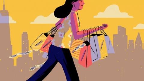 shopping_ielts