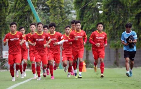 Thầy Park bất ngờ đổi kế hoạch, U22 Việt Nam có tin vui cực lớn để chuẩn bị cho giải châu Á? - Ảnh 1.