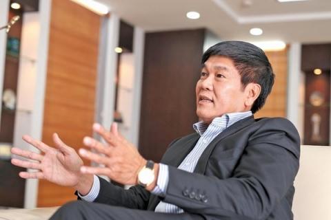 Các thiếu gia tỷ phú tấp nập lộ diện: Con trai ông Phạm Nhật Vượng, ông Trần Đình Long đến nữ tỷ phú đô la - Ảnh 3.