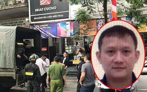 Hé lộ nội dung email ông chủ Nhật Cường Mobile gửi ông Nguyễn Đức Chung - Ảnh 2.