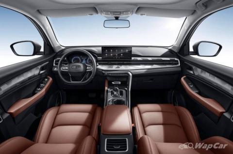Mẫu ô tô giá rẻ khiến Kia Morning phát thẹn, đại tu nội thất sang xịn không ngờ - Ảnh 6.