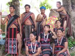 Một số phong tục lễ tết cổ truyền của các dân tộc Việt Nam