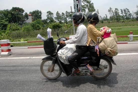 Ảnh hài hước: Chỉ có ở Việt Nam (Phần 1)