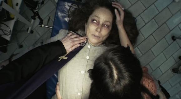 BXH phim Mỹ tuần 2: Phim kinh dị lên ngôi