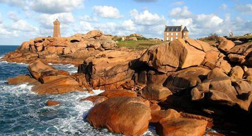 Chiêm ngưỡng 10 kỳ quan thiên nhiên đẹp nhất nước Pháp
