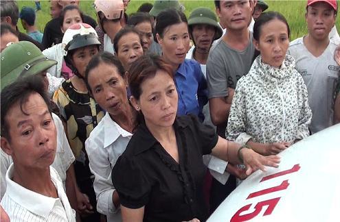Vụ đánh chết cẩu tặc ở Nghệ An: Cuộc ngã giá trên xác người