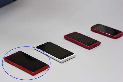 Nokia Lumia 920 'bỗng nhiên' xuất hiện ở Việt Nam