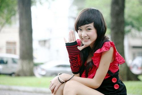 Angela Phương Trinh xinh đẹp nhờ cắt mí? - 4