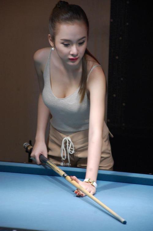 Angela Phương Trinh xinh đẹp nhờ cắt mí? - 9