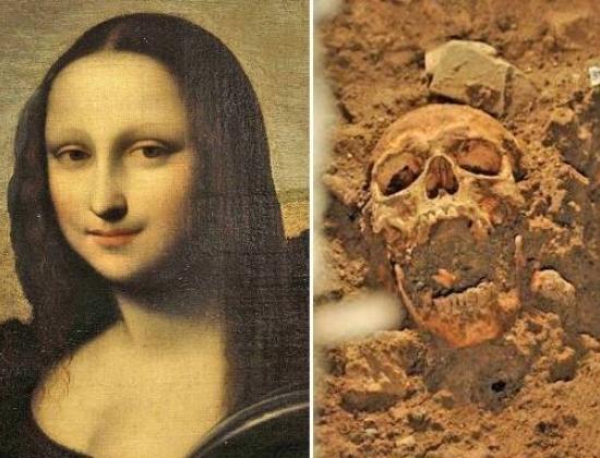 """Chưa có bằng chứng về hài cốt """"nàng"""" Mona Lisa"""