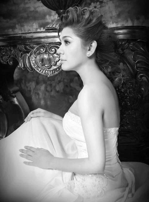 Lâm Chí Khanh thi Hoa hậu chuyển giới 2013 là 'trái pháp luật'