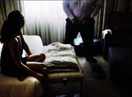 Tục lệ lạ: Quan hệ với gái trinh sẽ bị điên