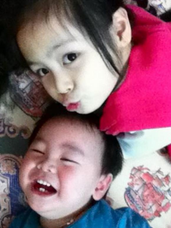 Rò rỉ ảnh con gái rượu xinh đẹp của MC Phan Anh