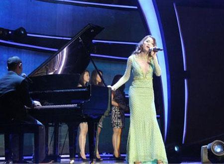 Bảo Trâm Idol: Yasuy sẽ bị loại đêm Gala 23/11!