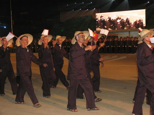 Sức mạnh Phòng không - Không quân Việt Nam khiến Trung Quốc khâm phục