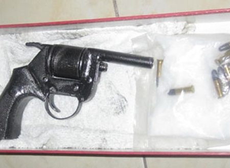 Vụ chặt tay cướp xe SH: 4 tên cướp đều nghiện nặng