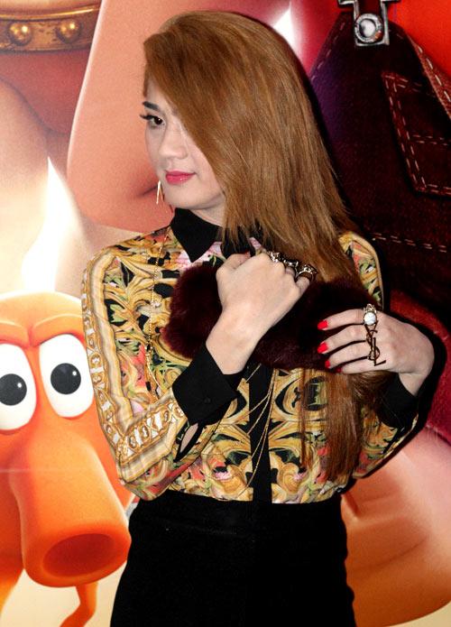 Lâm Chí Khanh bất ngờ lộ diện công khai, Ca nhạc - MTV, Lam chi khanh, Lam chi khanh chuyen gioi, Khanh chi lam, Nguoi dep chuyen gioi, Chuyen doi gioi tinh, Ca si chuyen gioi, ca si