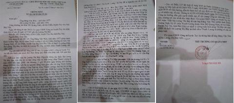 Phú Yên: Đã có kết luận vụ sư thày Quảng Ngộ bị tố cáo hiếp dâm