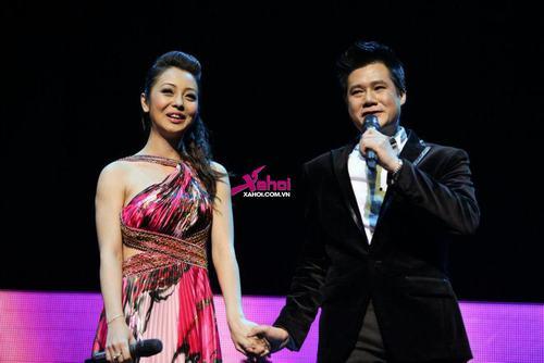 Quang Dũng lặng buồn trước ngày vợ cũ Jennifer Phạm tái hôn?