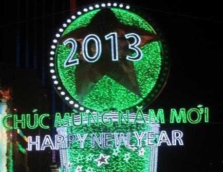 Hà Nội: Chốt lịch nghỉ lễ Tết của công chức, viên chức trong năm 2013