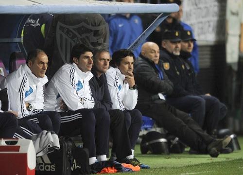 Nguyên nhân thực sự khiến Mourinho và Casillas nảy sinh mâu thuẫn