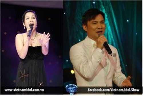20h tối nay TRỰC TIẾP công bố kết quả đêm Gala 5 Vietnam Idol 2012