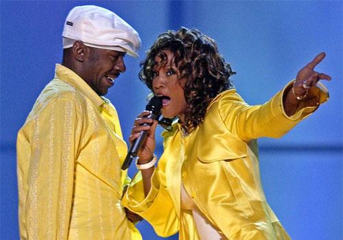 Những thông tin mới nhất về cái chết của Whitney Houston