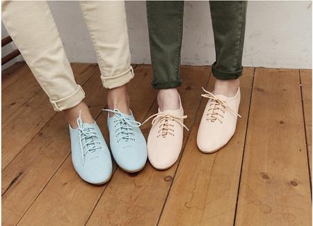 Giày Oxford - Phụ kiện đa phong cách