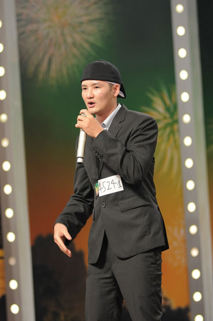 Vietnam's Got Talent 2011: Những clip khiến bạn cười nghiêng ngả