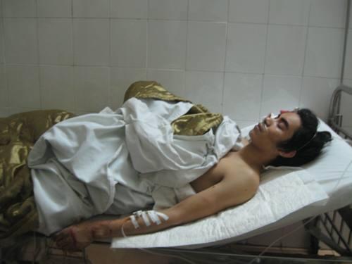 Sập giàn giáo đô thị Mỗ Lao, xác định những nạn nhân đầu tiên