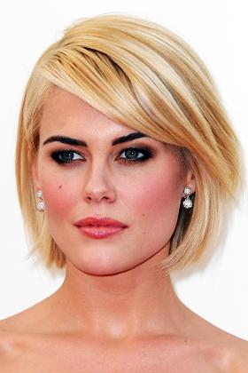 14 kiểu tóc pixie và tóc bob phù hợp với khuôn mặt (P2)