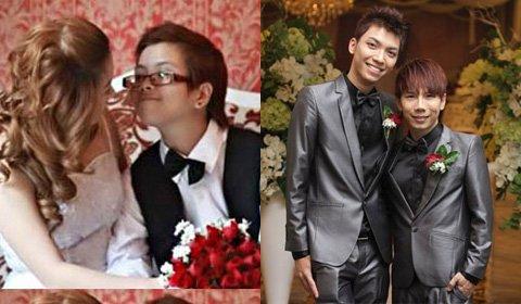 Diễn biến bất ngờ vụ đám cưới đồng tính ở Cà Mau