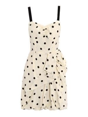 8 kiểu váy chấm bi xinh xắn cho mùa hè