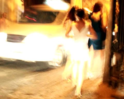 Những 'chợ tình' ở TP HCM