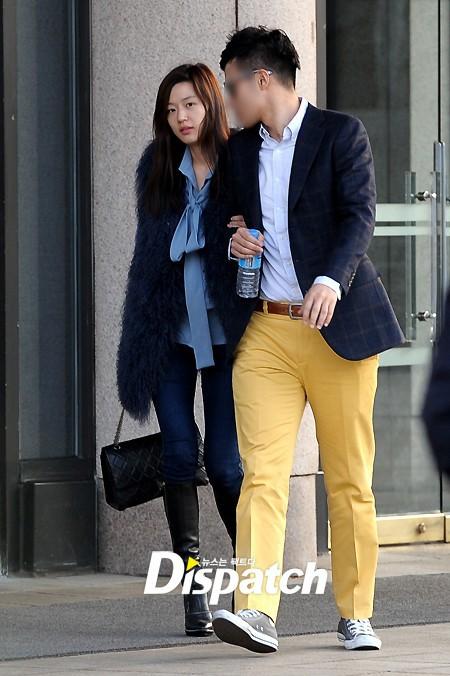 'Cô nàng ngổ ngáo' Jun Ji Hyun thuê 60 vệ sỹ cho đám cưới