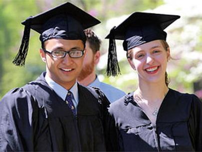 Học bổng một năm tại Mỹ
