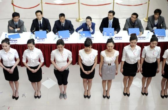 Cơ hội trở thành tiếp viên hàng không của Emirates