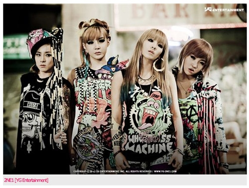 Ý nghĩa tên gọi các nhóm nhạc nữ hàng đầu Hàn Quốc
