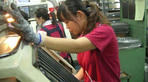 Khó giữ thị trường lao động Hàn Quốc, Đài Loan