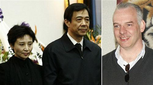 Trung Quốc điều tra toàn diện vụ doanh nhân Anh